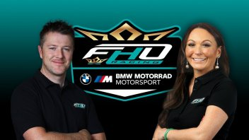 SBK: BSB, Brian McCormack to line up with The Roadhouse Macau by FHO Racing
