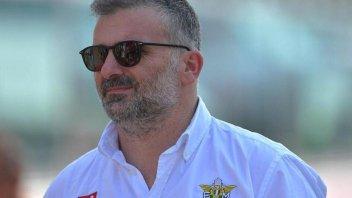 """SBK: CIV, Folgori: """"Al National Trophy stop ai giovani molto veloci under 28"""""""