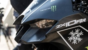SBK: Pedercini annuncia Cresson, ma l'intrigo è la seconda Kawasaki