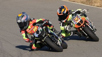 SBK: Youth Motorcycle Racing Series Mini Cup By Motul Series Grows For 2021