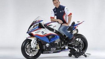 SBK: CIV SBK, Ayrton Badovini con CherryBox24 Guandalini Racing nel 2021