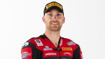 SBK: Christophe Ponsson torna nel Mondiale Superbike con la Yamaha R1