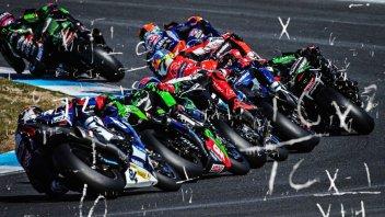 SBK: Superbike: quanti scontenti! Mezzo paddock ha cambiato sella per il 2021