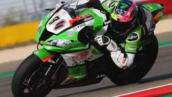 SBK: Loris Cresson firma con Pedercini: una Kawasaki 2021 per il belga in SBK