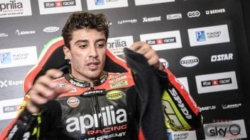 MotoGP: Iannone's doping case: Decision expected next week