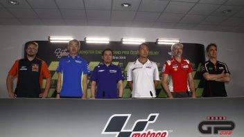 Solo la TV può salvare la MotoGP: domani il pacchetto-proposte MSMA