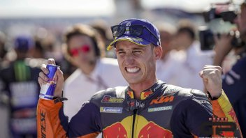 Why Honda, after Marquez's four-year term, is going after Pol Espargarò