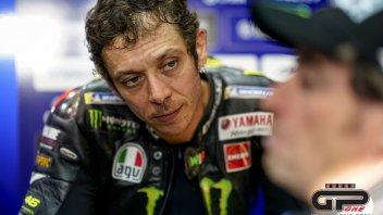 Il virus della sfiducia: Valentino Rossi con Yamaha, la prima vittima