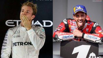 Il GP della Stiria lancia una sfida a Ducati: Dovizioso come Rosberg