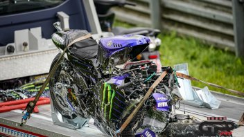 Vinales, the Red Bull Ring, Marinetti and 'the chicken run'