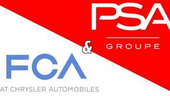 Auto - News: FCA e PSA pronte alla fusione: il 16 gennaio nascerà Stellantis