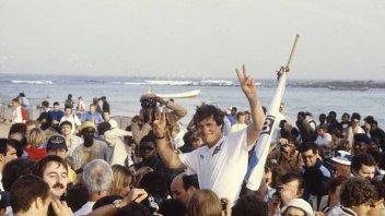 "Dakar: Pernat: ""Auriol a true gentleman, one of the few who made me cry"""