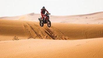 Dakar: Barreda non fa sconti e conquista la 6^ tappa, Price comanda la generale