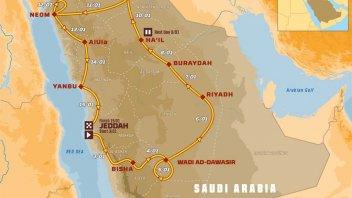 Dakar: Dakar 2021: oggi il via! Una sfida lunga 7000 km in Arabia