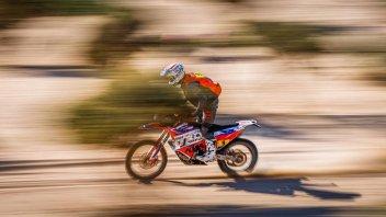 Dakar: Price cala il bis alla Dakar, Howes diventa leader a sorpresa
