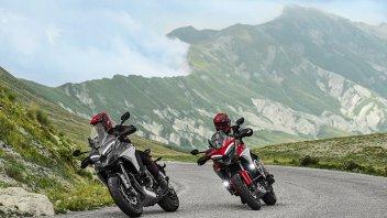 Moto - News: Ducati chiude il 2020 con 48.042 moto vendute: la regina è la Streetfighter V4