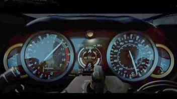 Moto - News: Suzuki Hayabusa 2021 - il primo video teaser