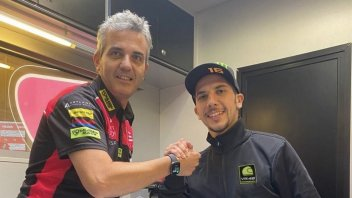 """Moto3: Migno: """"I hope Snipers isn't my last chance for Moto2"""""""