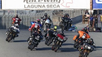 MotoAmerica: La corsa più pazza d'America: King of the Baggers diventa un campionato