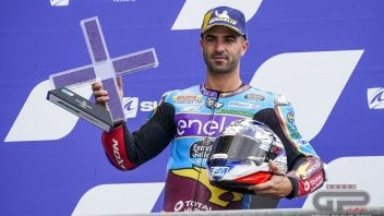 MotoE: Marc VDS Team withdraws from MotoE Cup