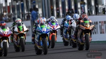 MotoE: Winter tests: 6 days at Jerez in March and April for MotoE