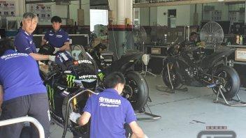 MotoGP: Razlan Razali al lavoro per 'salvare' i test a Sepang e lanciare Rossi