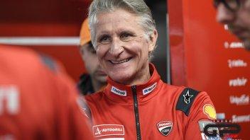 """MotoGP: Ciabatti: """"Bagnaia penalizzato da Ducati nel confronto con Quartararo"""""""