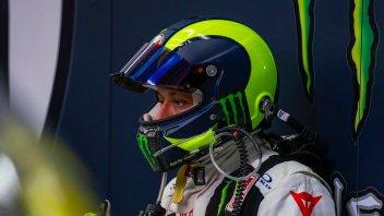 MotoGP: Valentino Rossi in Bahrain per iniziare il 2021 alla grande