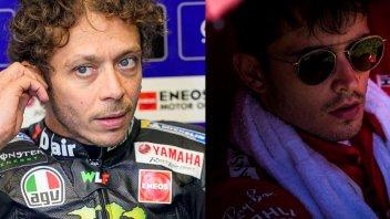 MotoGP: Leclerc positivo al Covid, come Valentino Rossi. I casi fra MotoGP e F.1
