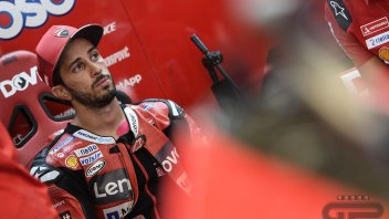 MotoGP: Dovizioso says he would only consider a call from Honda for a serious project