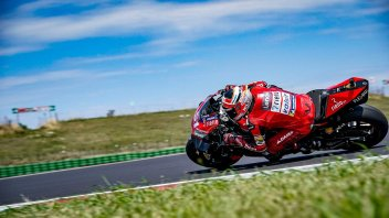 MotoGP: Jerez: 10-11 febbraio il primo confronto del 2021 tra Ducati-Honda-KTM