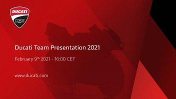 MotoGP: Al via la rivoluzione Ducati: Miller e Bagnaia in rosso il 9 febbraio