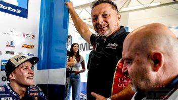 "MotoGP: Gresini: ""I've written the history of motorcycling thanks to ignorance"""
