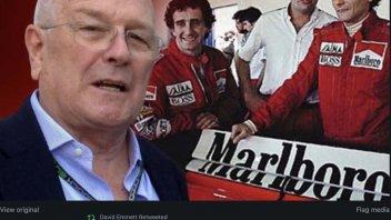 MotoGP: Addio a John Hogan, portò la Marlboro in F.1 e nel motomondiale