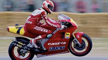 """MotoGP: Lawson: """"Ago mi mentì sul budget dopo il terzo titolo e passai alla Honda"""""""