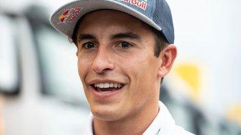 MotoGP: Marc Marquez in Madrid hospital: third surgery soon