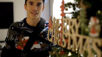 """MotoGP: Ezpeleta non fa eccezioni, neanche per Marquez: """"No a 3 moto per Honda"""""""