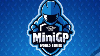 MotoGP: New Marquez wanted: FIM MiniGP World Series born
