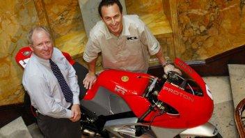 """MotoGP: Roberts: """"La mia MotoGP ideale? Tecnologia giapponese e motore italiano"""""""