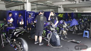 MotoGP: Only for 'rookies' 3 more days of testing: Sepang will not be replaced