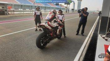 MotoGP: Oggi la riunione Dorna-FIM-Team: il GP di Losail anticipato al 21 marzo?