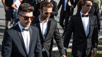 "MotoGP: Vinales, Zarco, Bradl, and Pirro: ""intruders"" in Jerez Superbike tests"