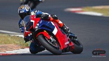News: L'autodromo di Vallelunga annulla i test invernali moto del 16-17 gennaio