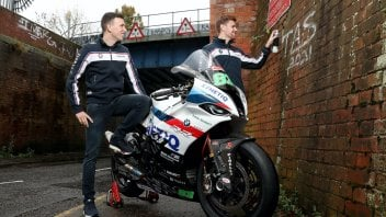 SBK: BSB, BMW chasing the title with a new project