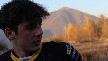 SBK: CIV SS300, Michel Agazzi completa la line up del Prodina Ircos Team