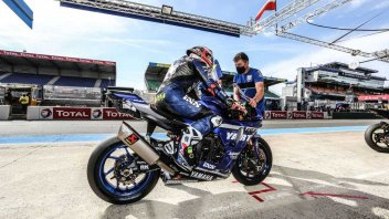 SBK: Le Mans 24 Hours still behind closed doors