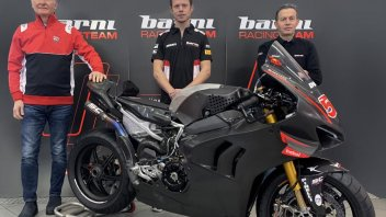 """SBK: Barnabò: """"I see myself in Rabat, I was expecting a bit of a show-off but he has passion"""""""