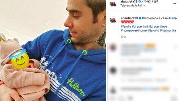 SBK: Benvenuta Gina: Alvaro Bautista padre per la seconda volta