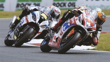 SBK: Bennetts and Pirelli renew their collaboration with British Superbike