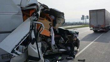 SBK: Can Oncu vivo per miracolo dopo un brutto incidente